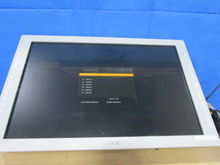 Used Sony LCD Medica