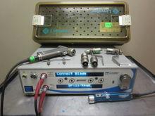 Conmed D3000, Turbo D9924 Handp