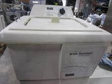 Midmark Ritter M250 Soniclean U