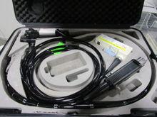 PENTAX EG-3630UR Ultrasound Vid