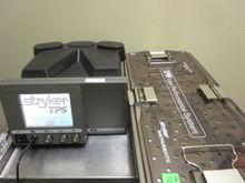 Stryker TPS System - Recip, Sag
