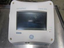 GE VersaMed iVent 101 Signature