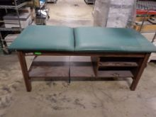 Hausmann Physical Therapy Bed