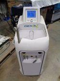Used Laserscope Gemi