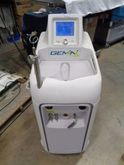 Laserscope Gemini Medical Laser