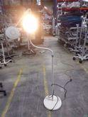 Midmark Ritter 151 Exam Light