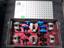 DePuy AMK Bi-Module Utility Cas