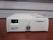 Used Medtronic Bone