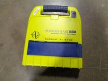 Cardiac Science Power Heart AED