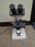 Seiler Microlux II Microscope