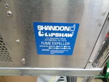Shandon Lipshaw Fume Expeller 2