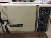 Tuttnauer 2340M Autoclave Steri
