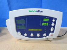 Welch Allyn 530TP Patient Monit
