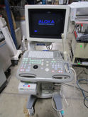 Aloka ProSound SSD-3500SV Ultra