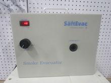 Delasco SaftEvac Smoke Evacuato