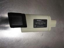 Stryker 4112 Battery Pack & 411