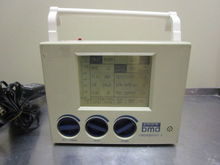 Bio-Med Devices BMD CrossVent 3
