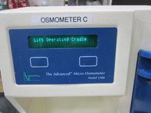 Advanced Instruments 3300 MICRO