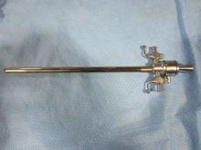 Storz 26163C Hysto Sheath 7mm W