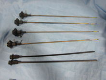 Stryker StrykeFlow Probes and S