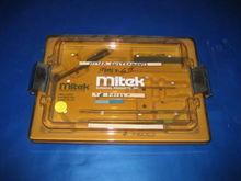 Mitek Drill Guide