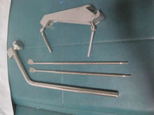 Omni-Tract Surgical Retractor S