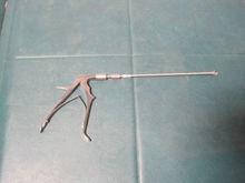 Sklar 661S Forceps, Instrumenta