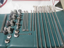 Pilling Poly-Clamp Retractor Se