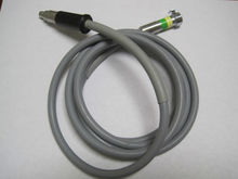 Wolf Fiber Optic Light Cable 80