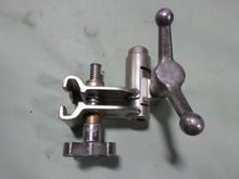 Socket / Clamp for Operating Ta