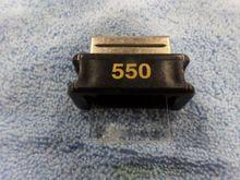 ESC Sharplan Filter #550 -- 34
