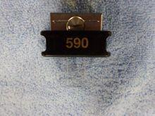 ESC Sharplan Filter #590 -- 14