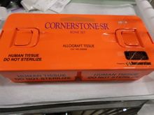 Cornerstone-SR Bone Set Allogra
