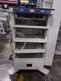 Storz 9700 Endoscopy Tower Cart