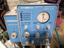 Newport Ventilator Model E100i