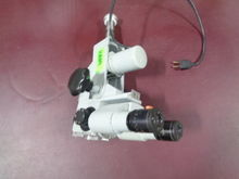 Carl Zeiss Microscope Binocular