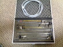 ACMI Fiberoptic Cystoscope Set