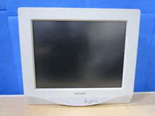 Sony LMD-150MD LCD Flat Panel M