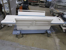 GE Signa MRI Docking Table 46-2