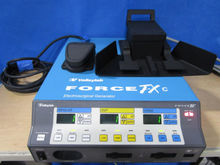 Covidien ValleyLab Force FX-c E