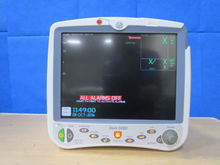 GE DASH 5000 Physiological Pati