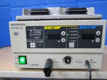 Olympus PSD-20 Electrosurgica