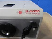 STRYKER ENDOSCOPY Q-5000 LIGHT