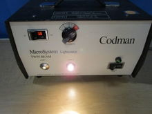 Codman MicroSystem Twin Beam Li