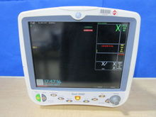 GE Dash 5000 Patient Monitor Co