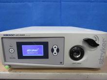 Stryker X8000 Light Source - No