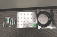 Hall Micro 100 Set - Wire Drive