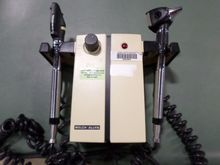 Welch Allyn Otoscope & Opthalmo