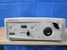 Stryker X7000 Light Source - No