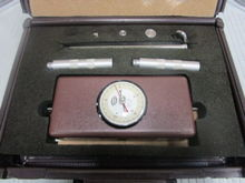 Chatillon Dial Push Pin Gauge M